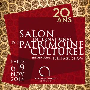 Louvre - Carrousel du 06 au 09 novembre 2014